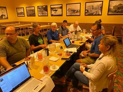 OCIN 2021 annual meeting - June 27