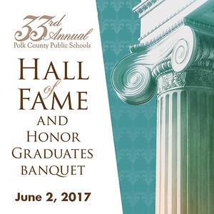 2017 Hall of Fame
