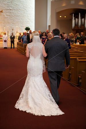 Ashley & Colby • Ceremony