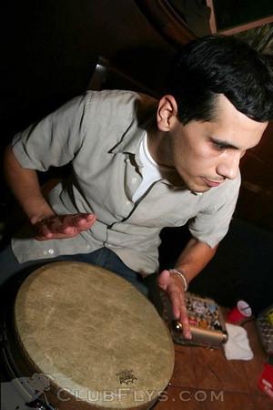 2006-08-18 [Global Groove, Club M, Fresno, CA]