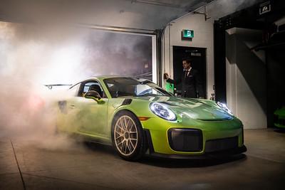 Pfaff Porsche Exclusive Manufaktur Event