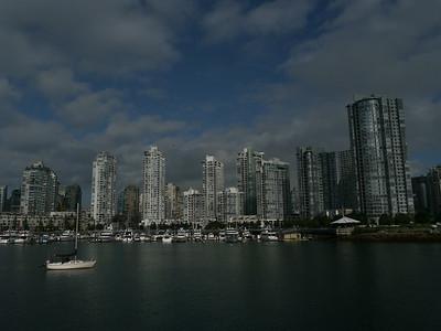 Do 17.9. - Sa 19.9.09, Vancouver