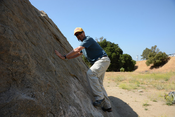 Stoney Point May 31, 2013