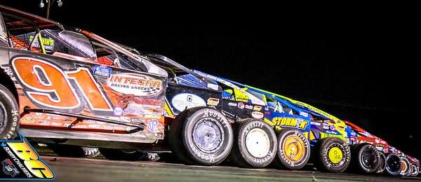 Can-Am Speedway - OktoberFAST - 10/9/20 - Bobby Chalmers