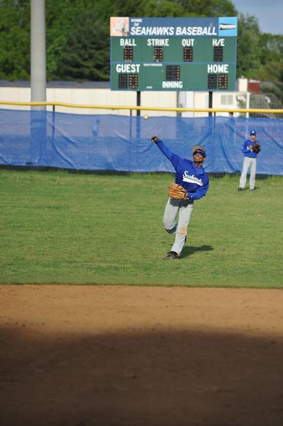 SouthLakes JV Baseball 2010