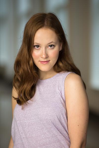Haley Covington