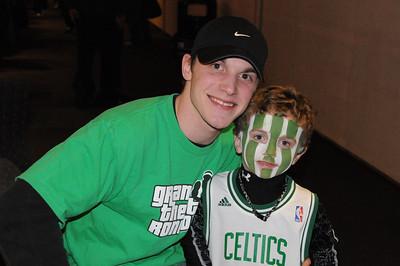 Celtics 2012