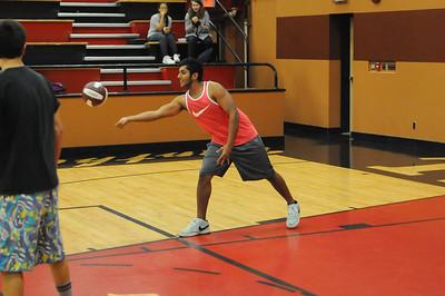 2014 Intramural Volleyball
