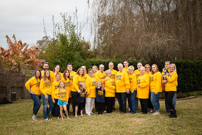 Pennington Family Reunion