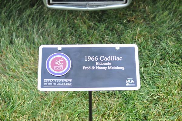 EOD 2016 Cadillac Eldorado