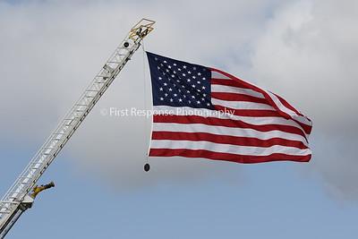 Farmersville Fire Department Fish Fry 5/20/17