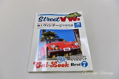 Street VWs / JAPAN