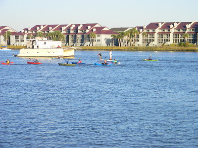 2010 Folly Beach Challenge