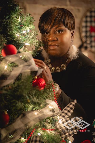 Tiffany Family Christmas 2020