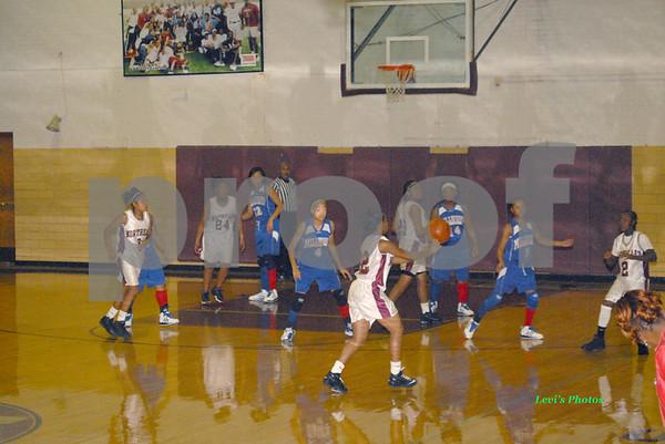 Millwood vs NEA Middle School
