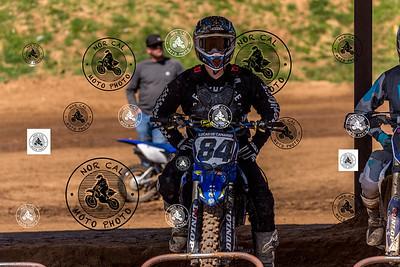 Race 14 450cc Beg
