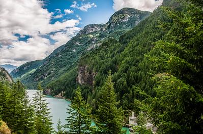 North Cascades National Park 2014