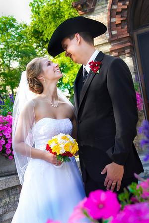 Kyle & April Stachewicz