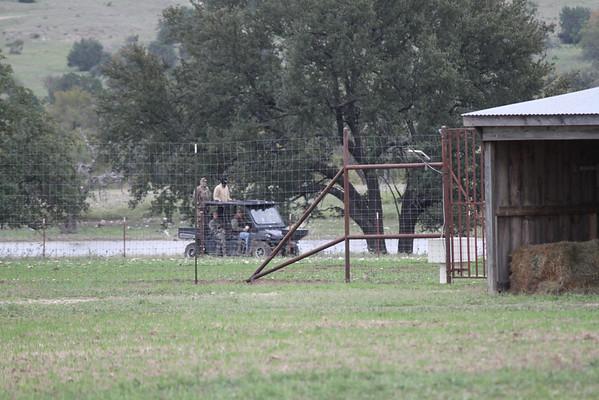 Goldthwaite Dove Hunt & Antelope Chase