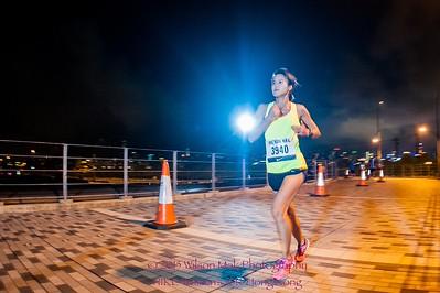 NIKE Women's 10K Hong Kong