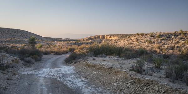 Dirt Road Rough