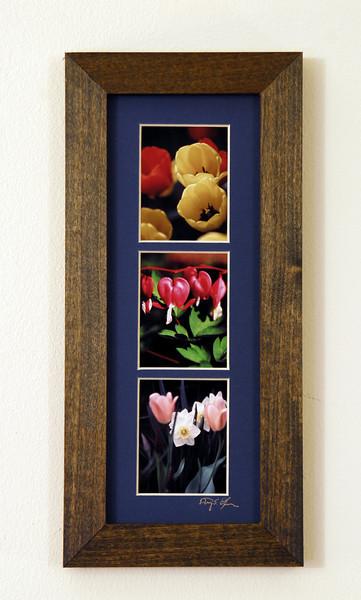 Framed sets & cards