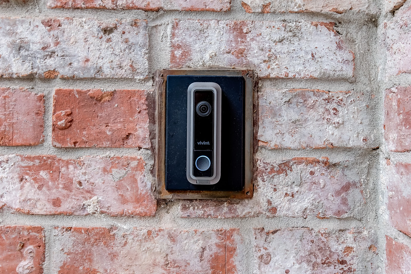 Vivint Doorbell Camera