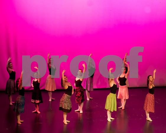 Dance - Set 1