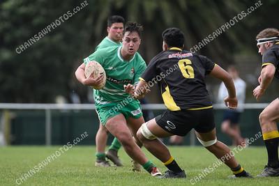 2018-09-01 Wellington v Manawatu U19