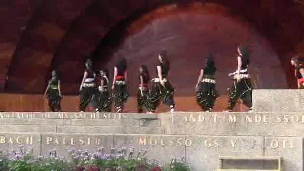 IAGB India Day Celebration - 8.12.12