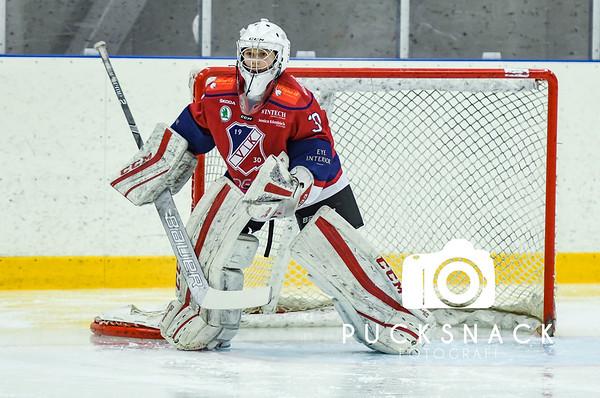 Göteborgs Ishockey Cup 2019-01-02: Viggbyholms IK - Lund Giants HC