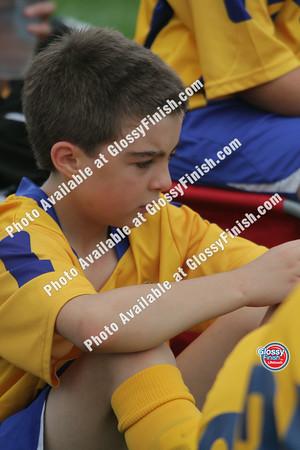 U11 Boys - Lakehead Express vs Esporte Club Pinherios White