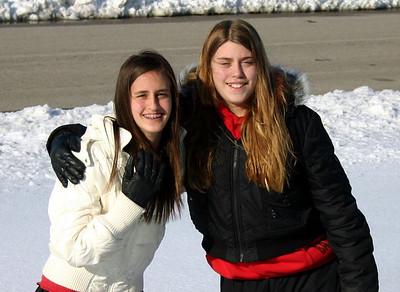 20090328 Fun in the Snow