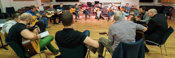 Workshop - Robin Nolan Guitar Workshop