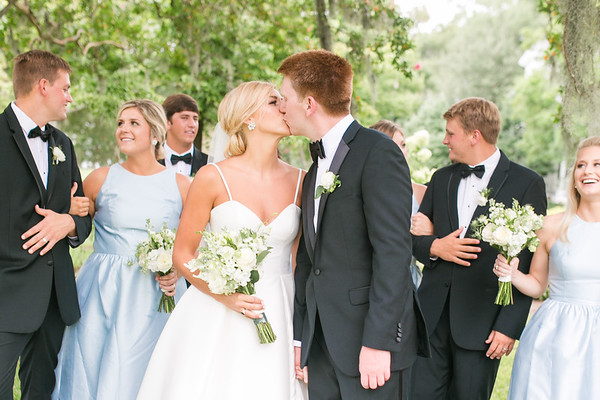 Kelsey + John | Wedding Preview