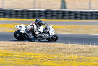 Open Superbike + 600 Superbike