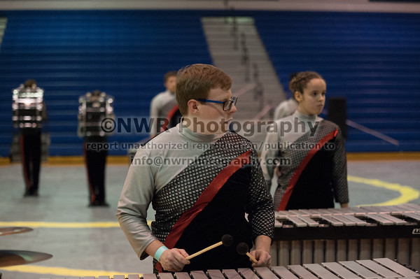 South County HS Percussion