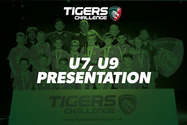 U7, U9 PRESENTATION