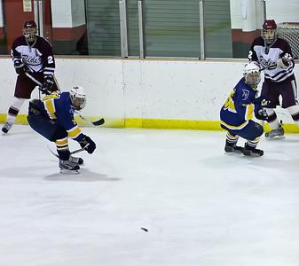 TCNJ Ice Hockey 12/10/10