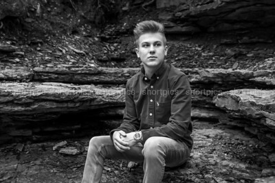2020 Alex Nowak  Senior and Family Pictures