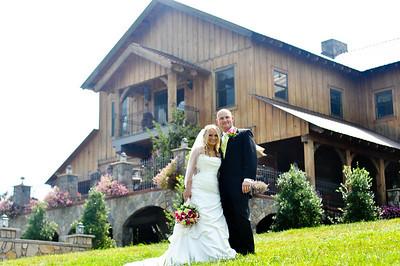 Moles/ Fariss Wedding