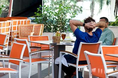 Zest Restaurant, Miami