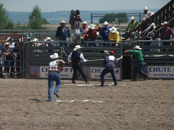 Denver Rodeo 05, Saturday