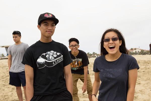 Beach Vespers
