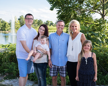 Brown-Nickerson Family
