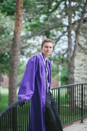 Quinn Senior