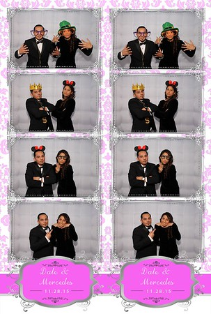 11-28-15 Wedding
