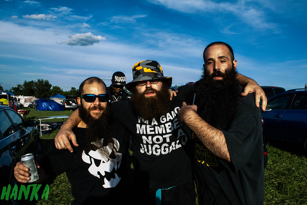 Gathering of the Juggalos 2018
