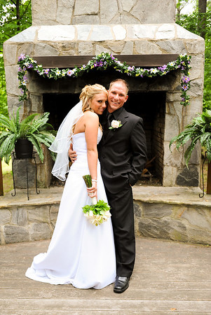 Rob & Dana's Wedding