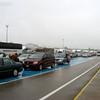 Sydney to Port Aux Basques Ferry - 2